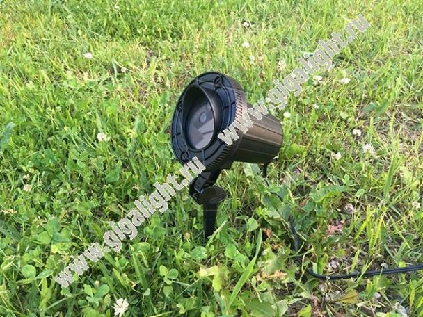 Садово-парковые светильники Терра-лазер 2