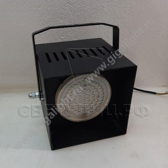 Светодиодные прожекторы 30-60 Вт 3879, 3910 2