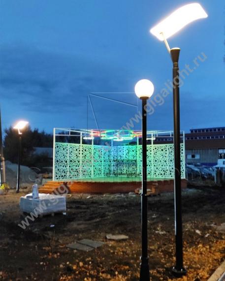 Садово-парковые светильники 3097 в Актобе 9