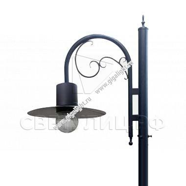 Садово-парковые светильники 2540 0