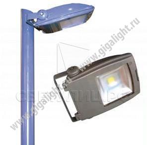 Садово-парковые светильники 4240, 3241, 3239 0