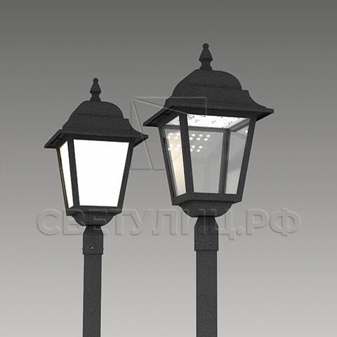 Уличный светильник Павловск в Актобе 0