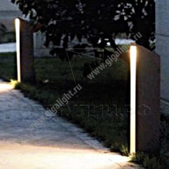 Садово-парковые светильники 4328 в Актобе 0