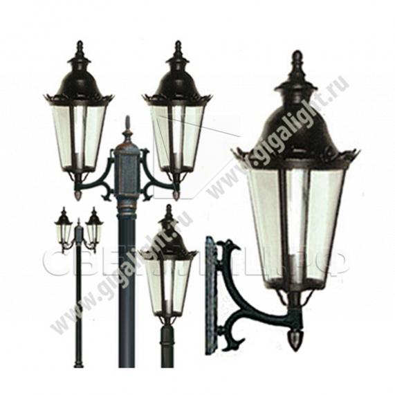 Садово-парковые светильники 1006 0