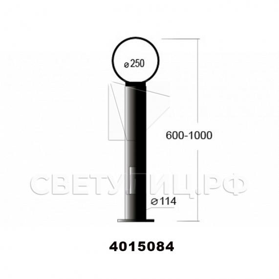 Ландшафтные светильники 4003, 4015, 4041 в Актобе 2
