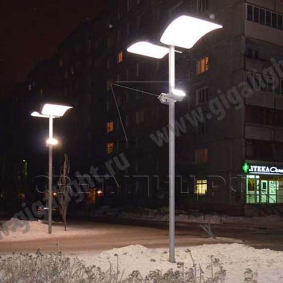 Садово-парковые светильники 3178 8