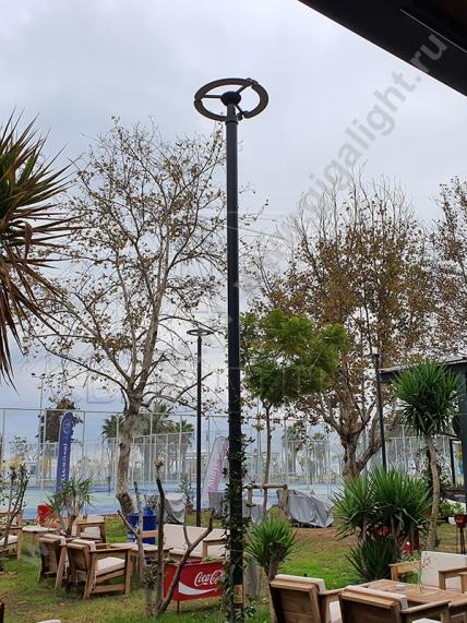 Садово-парковые светильники 3453 в Актобе 6