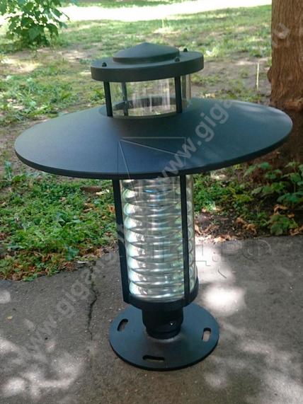Садово-парковые светильники 3057, 3711 6