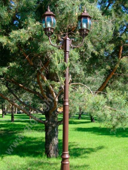 Садово-парковые светильники 2051 7