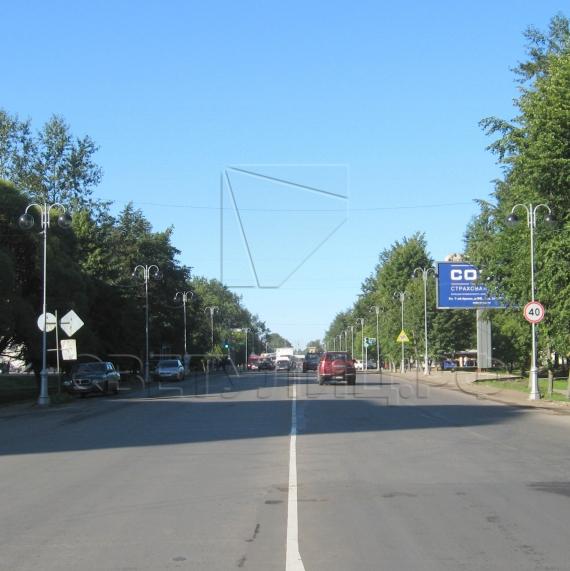 Уличная декоративная литая опора освещения Коневец в Актобе 2