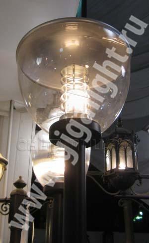 Садово-парковые светильники 2340 в Актобе 9