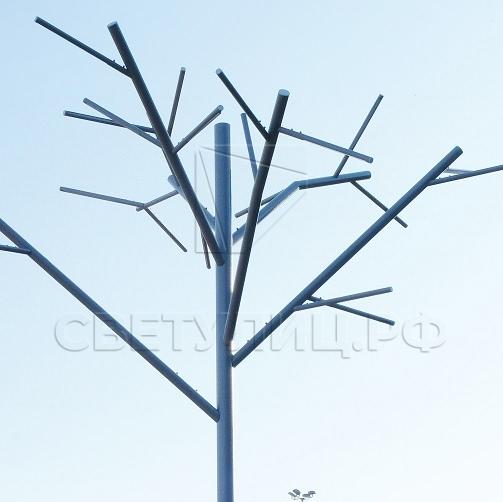 LED-дерево 0