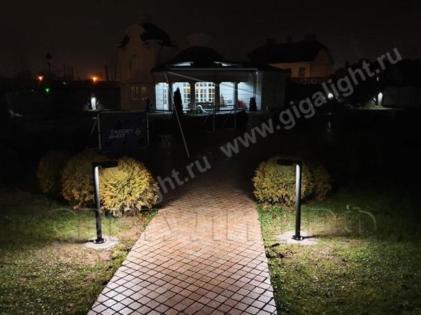 Садово-парковые светильники 4459 в Актобе 2