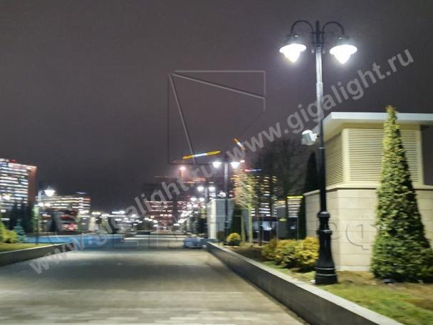 Садово-парковые светильники 2257 9