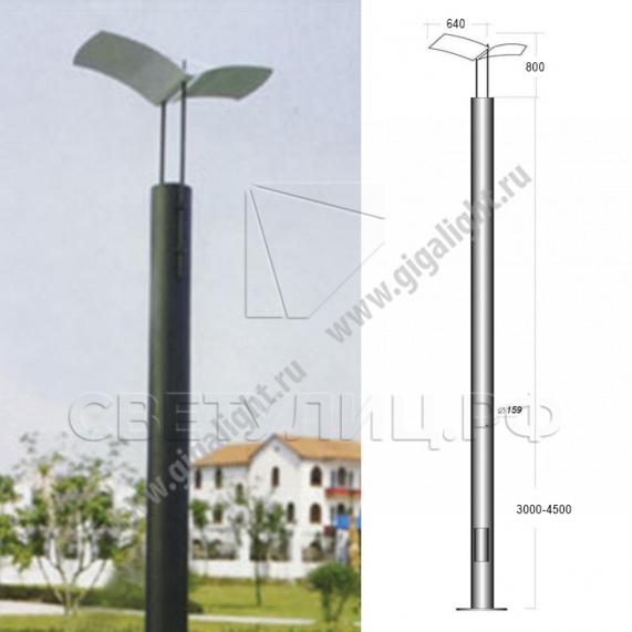 Садово-парковые светильники 3145 в Актобе 1