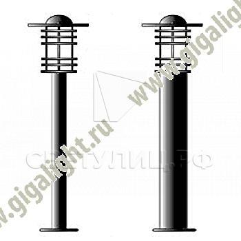 Газонные светильники 4425 0