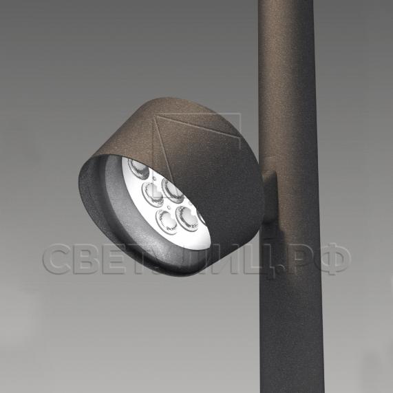 Уличный прожектор Эльф IG 0