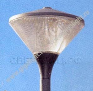 Садово-парковые светильники 3190 0