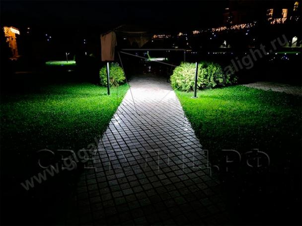 Газонные светильники 4459 3