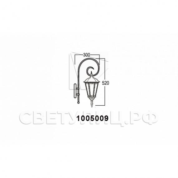 Садово-парковые светильники 1001, 1005, 2036, 2037 в Актобе 16