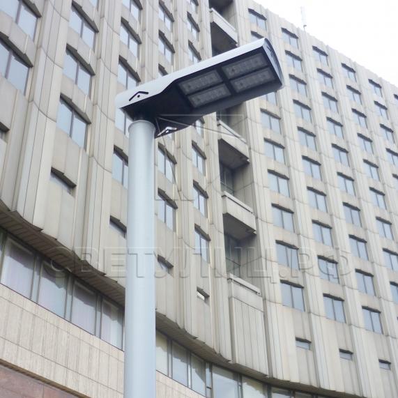 Светильник уличный светодиодный Стрит 2
