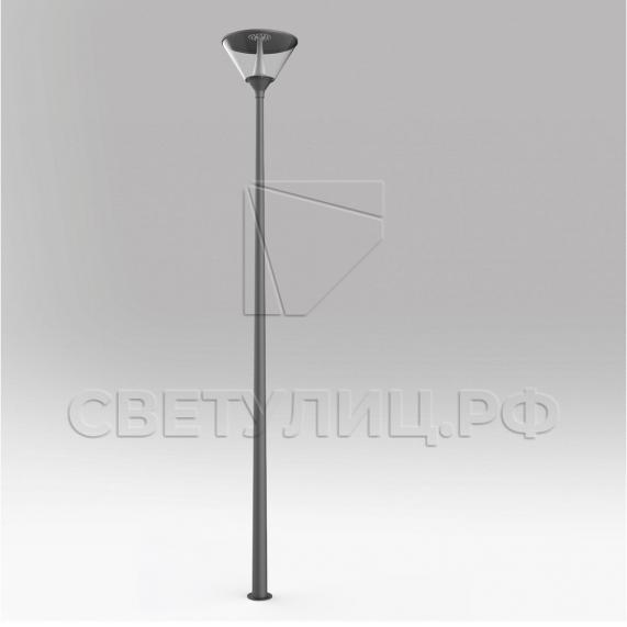 Светильник уличный светодиодный Мартини S LED (AX) в Актобе 1