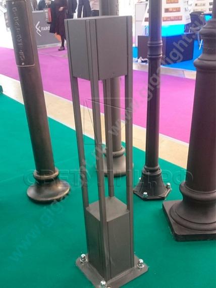 Садово-парковые светильники 3383, 3330, 3392, 3394, 3864, 3337, 4389 в Актобе 8
