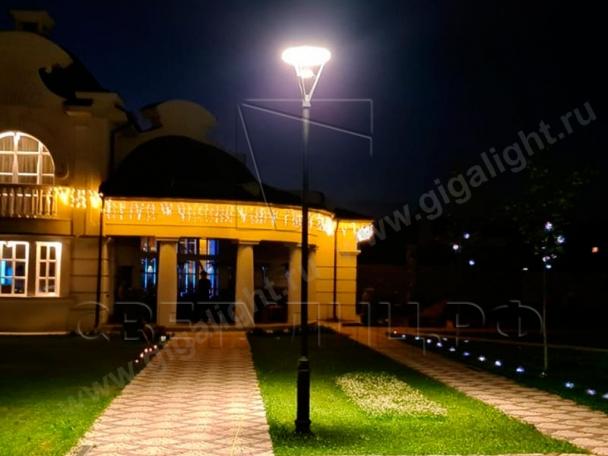 Садово-парковые светильники 3439 6
