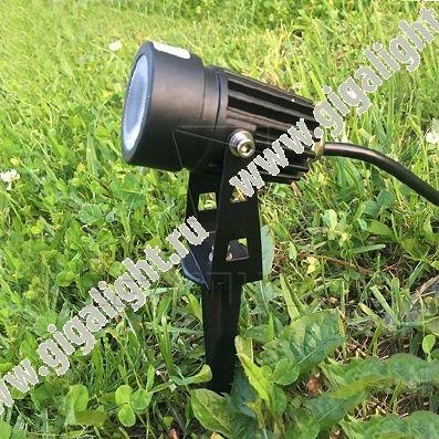 Ландшафтный светильник Терра 07 0