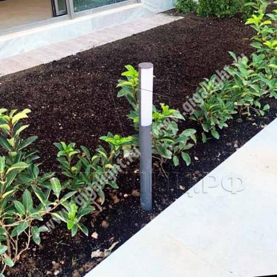 Садово-парковые светильники 4601-4609 4