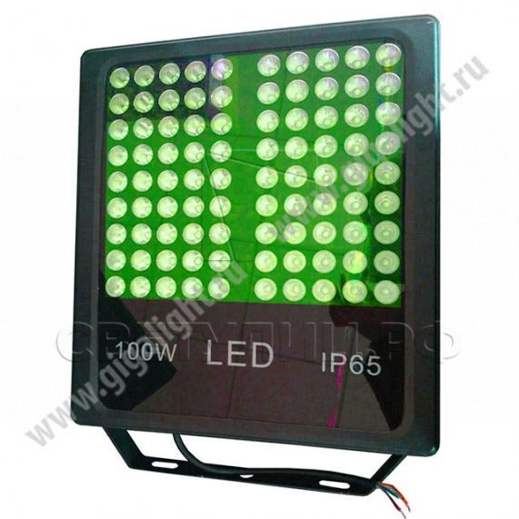 Прожектор светодиодный 100 Вт - 5557 0