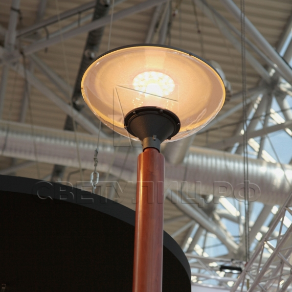 Уличный светильник Лагуна LED 3