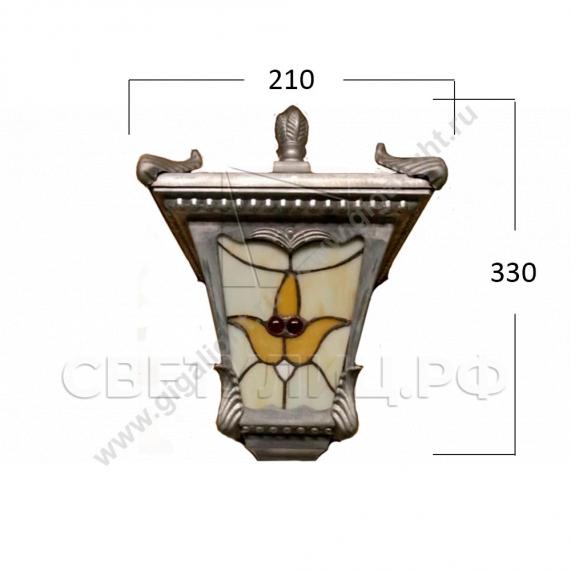 Садово-парковые светильники 1939 1