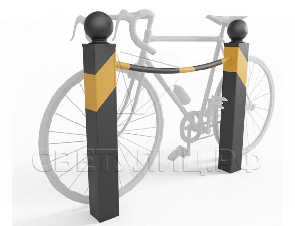 Велосипедная стоянка Вп.04 0