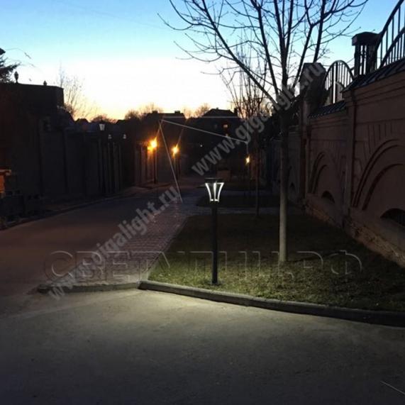 Садово-парковые светильники 4520 2