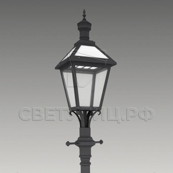 Уличный светильник Рошаль 0