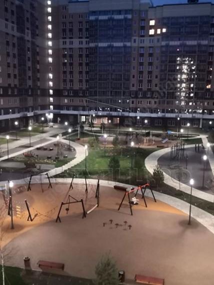 Садово-парковые светильники 3057, 3711 7