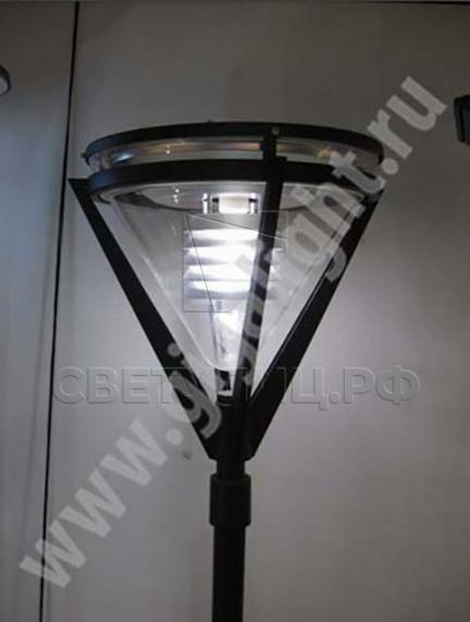 Садово-парковые светильники 3188 4