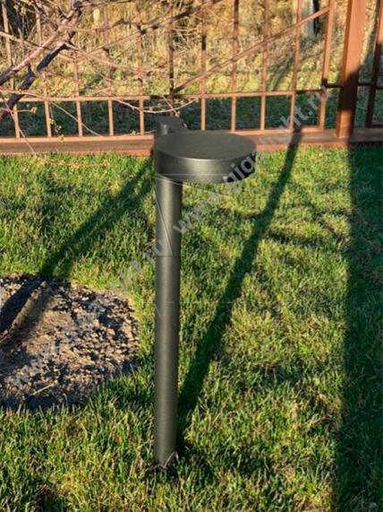 Садово-парковые светильники 3438, 3437, 3426, 4459 17