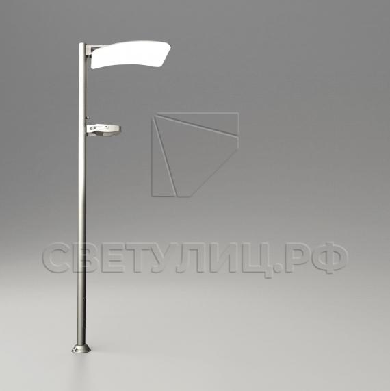 Светодиодная система уличного освещения Сайма 40 LED 0
