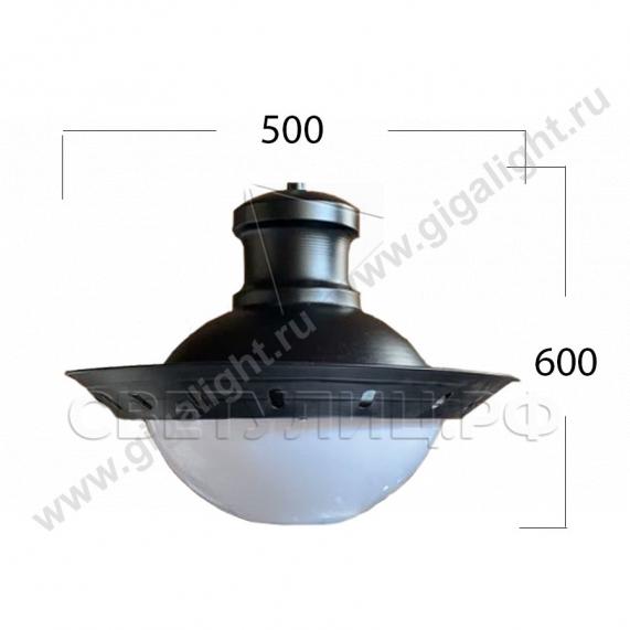 Садово-парковые светильники 3451 0