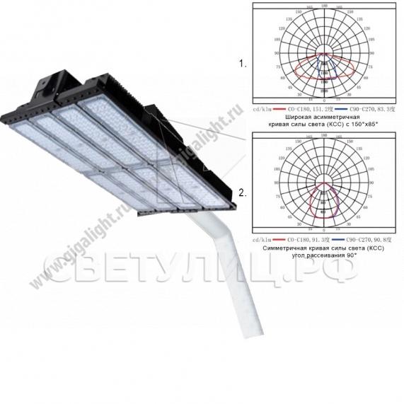 Садово-парковые светильники 360 Вт - 3838 в Актобе 0
