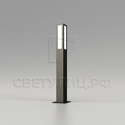 Светодиодный уличный фонарь Торжок в Актобе 0