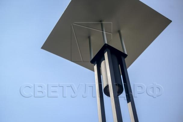 Парковый светильник Солярис-5 в Актобе 0
