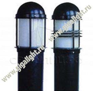 Садово-парковые светильники 4034, 4065, 4066, 4035, 4067, 4068, 4070, 5069 0