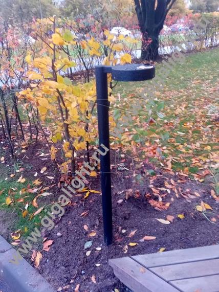 Садово-парковые светильники 4459 в Актобе 7