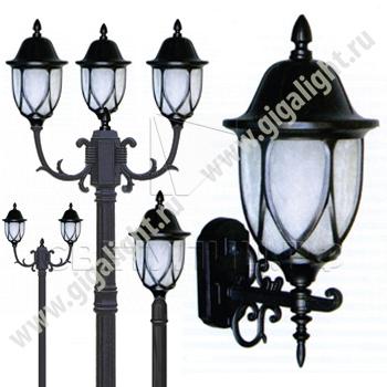 Садово-парковые светильники 1160 0