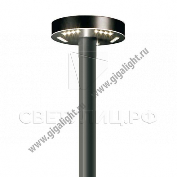 Садово-парковые светильники 4810 0