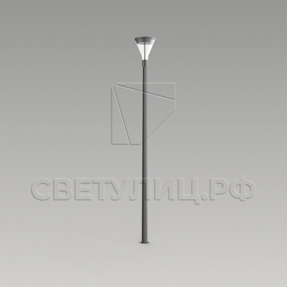 Светильник уличный светодиодный Авеню LED 2
