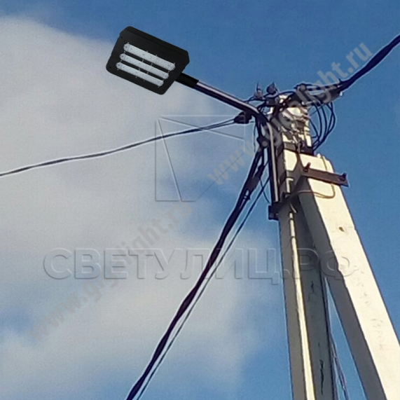 Садово-парковые светильники 180 Вт - 3855 в Актобе 3